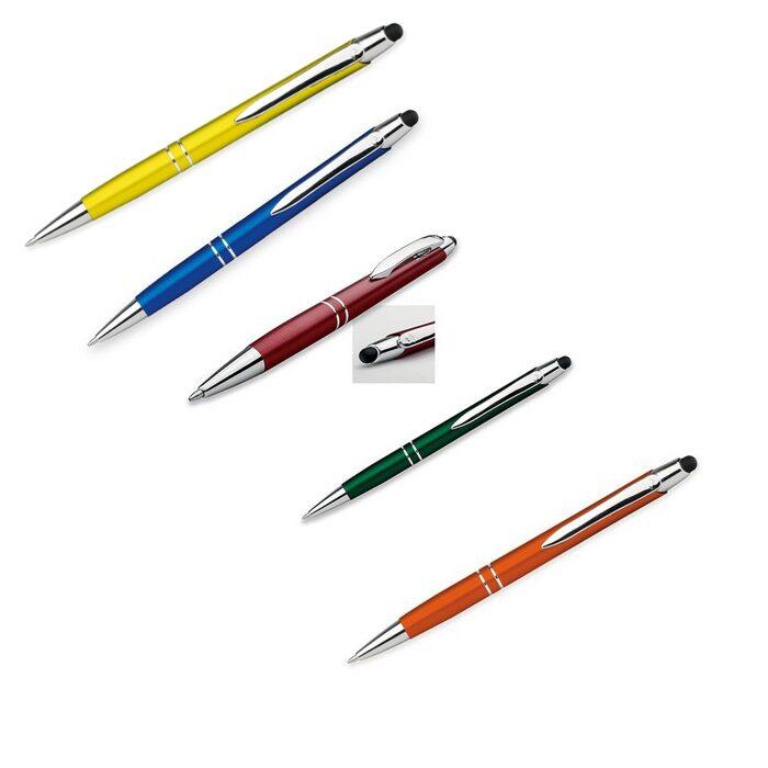 Metāla pildspalvas RE13572-TP-GR