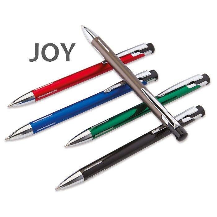 Metāla pildspalvas KD-JOY-GR