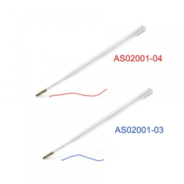 Kodoliņš pildspalvai AS02001