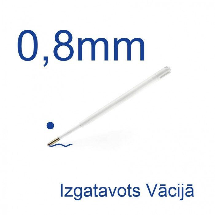 Kodoliņš pildspalvai UP80852