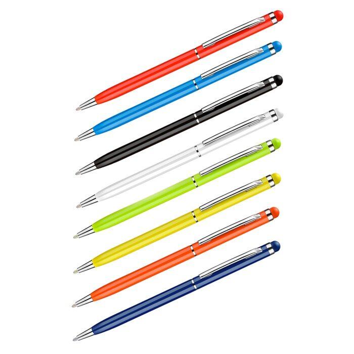 Metāla pildspalvas AS19610