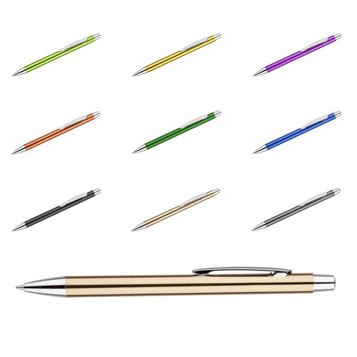 Metāla pildspalvas AS19618