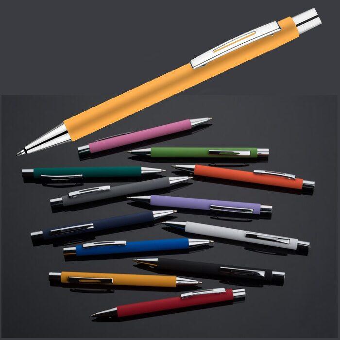 Metāla pildspalvas AS19630