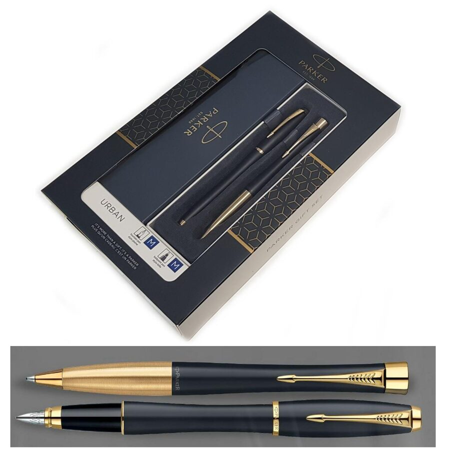 Parker pildspalvu komplekts PR2093381