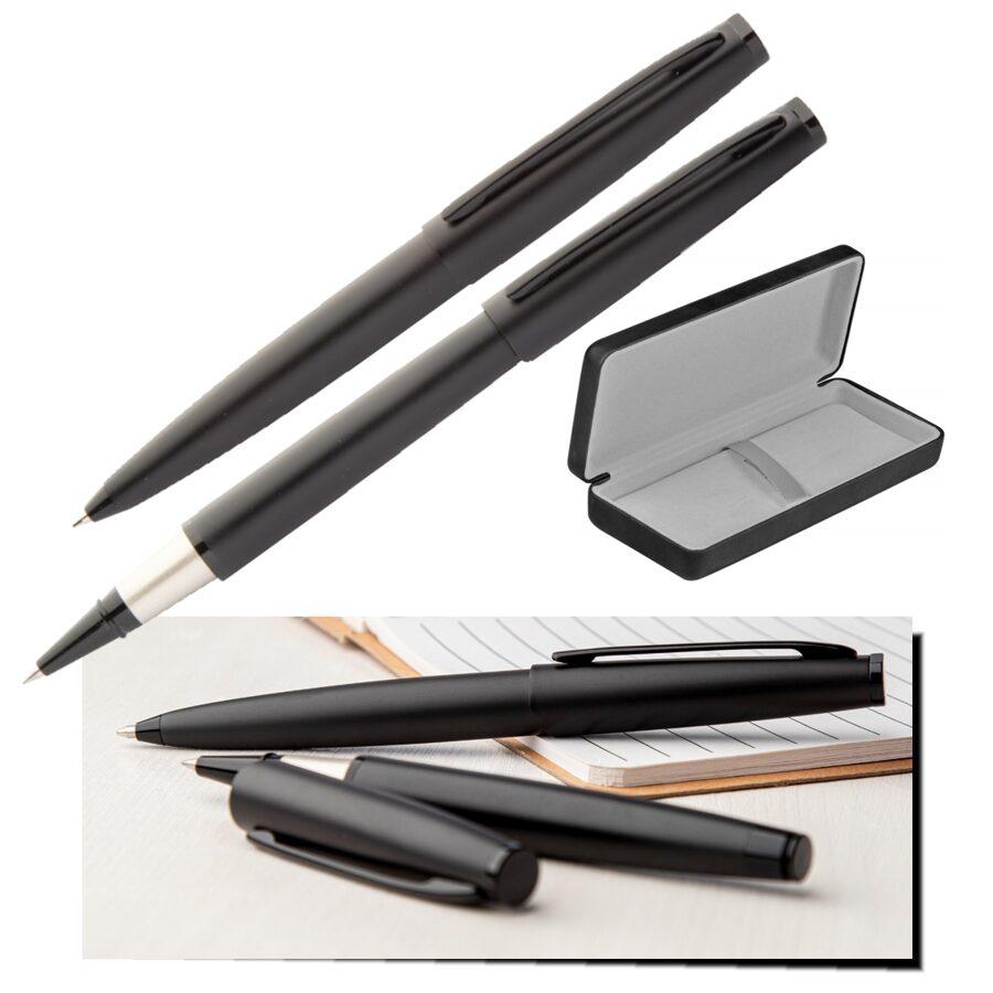 Pildspalvu komplekts AP805991K-GR ar gravējumu