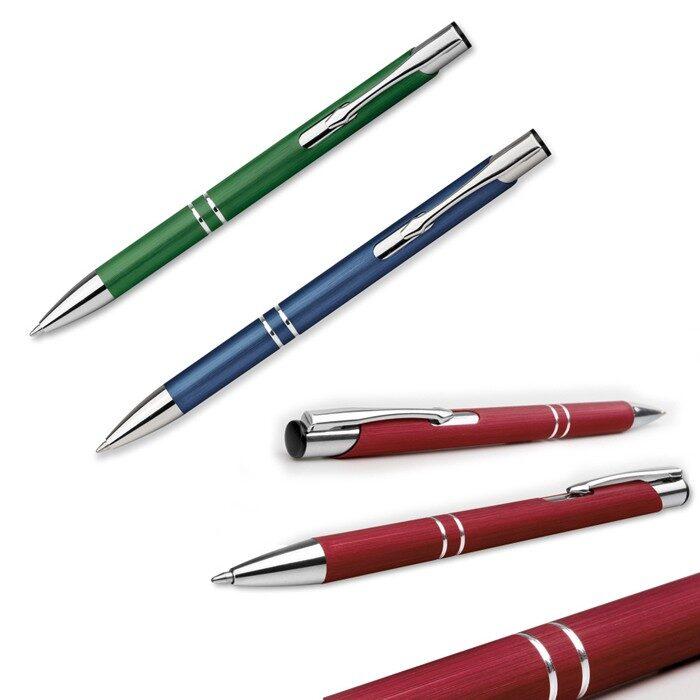 Metāla pildspalvas RE13518-GR