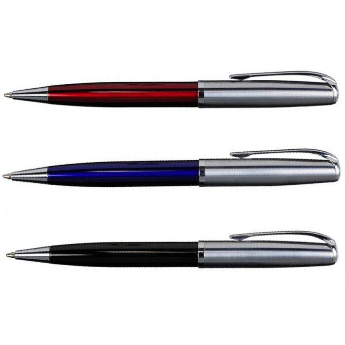 Metāla pildspalva RO42-GR ar gravējumu
