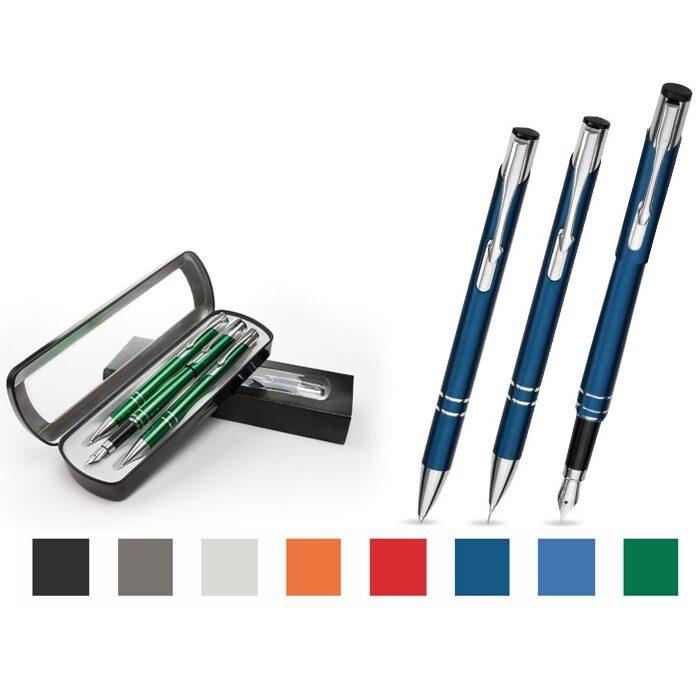 Pildspalvu komplekts Cosmo-Z8-3
