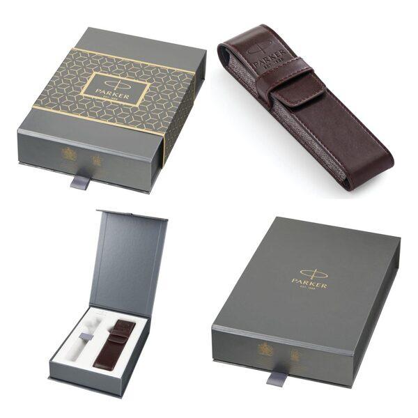 Parker pildspalvas dāvanu kastīte PR1878417