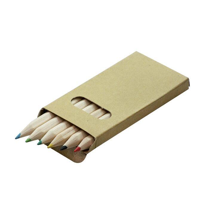 Zīmuļu komplekts AS19800