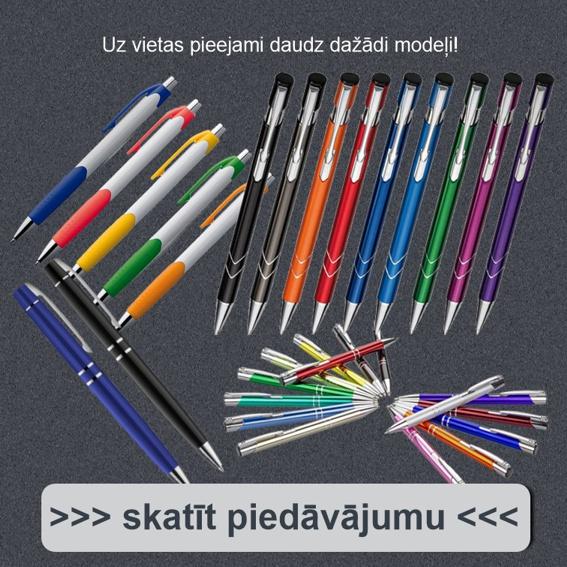 Pildspalvas, ātra izpilde-24h