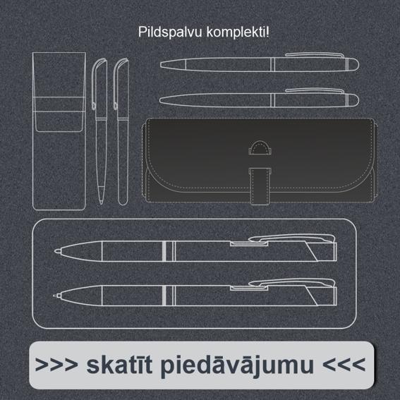 Pildspalvu komplekti